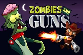 Zombies and Guns