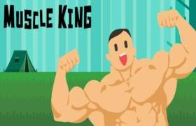 Muscle King