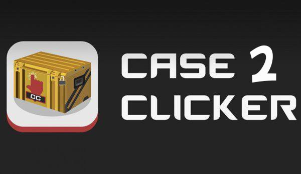 Case Clicker 2 - Русский язык!