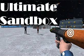 Ultimate Sandbox