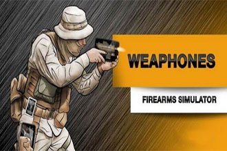 Weaphones: Firearms Sim Vol 1