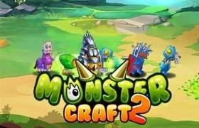 Monster Craft 2
