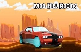 Mad Hill Racing: Premium