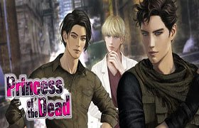 Princess of the Dead: Romance You Choose