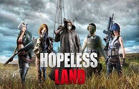 Hopeless Land: Fight for Survival