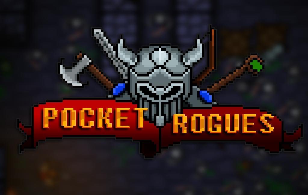 Pocket Rogues: Ultimate