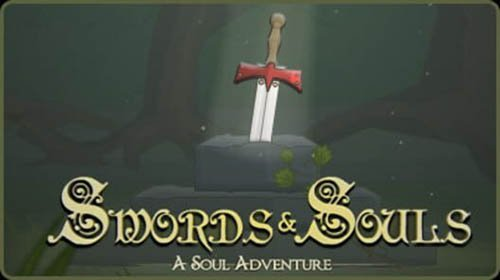 Swords and Souls: A Soul Adventure