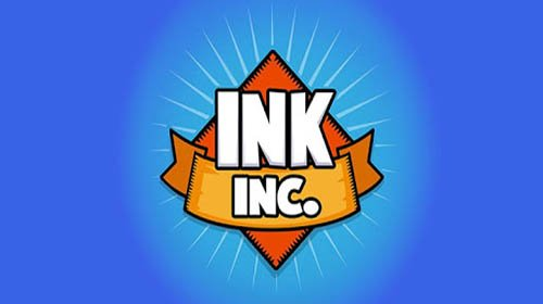 Ink Inc. - Tattoo Drawing