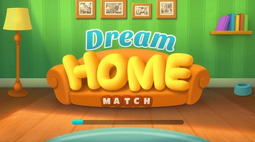 Dream Home Match