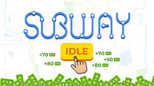 Subway Idle
