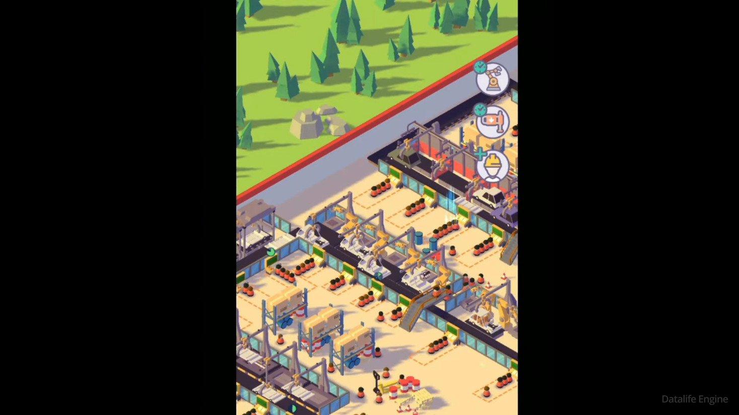 Car Industry Tycoon - Idle Car Factory Simulator ...