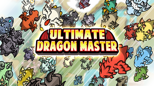 Ultimate DragonMaster
